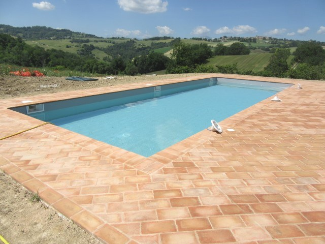 Le Marche restoration projects